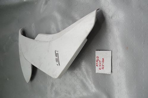 FIANCHETTO LATERALE SX USATO KYMCO K XCT 125 300