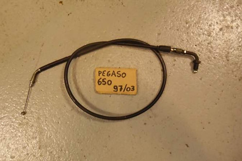 CAVO COMANDO GAS | Aprilia Pegaso 650 Cube | 1997-2003