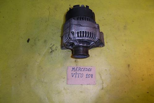 GENERATORE USATO MERCEDES VITO 108 ANNO 2000