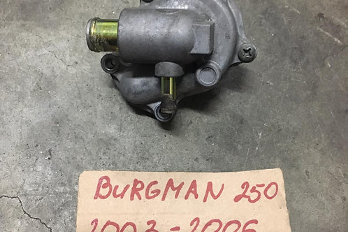 POMPA ACQUA COMPLETA USATA SUZUKI BURGMAN 250cc 03-06