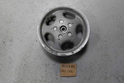 Cerchio posteriore usato piaggio vespa et4 125 150