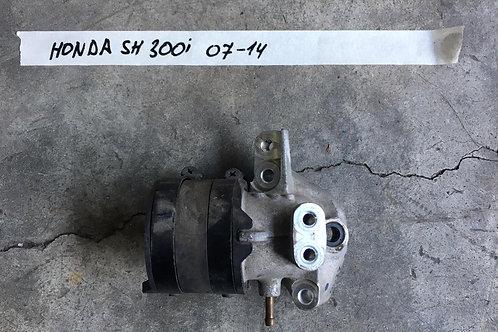 COLLETTORE ASPIRAZIONE USATO HONDA SH 300 I 06 - 14