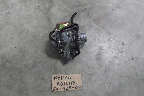 CARBURATORE | Kymco Agility 50 4T