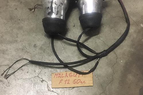 FANALE ANTERIORE USATO MALAGUTI F12 50cc 1° SERIE