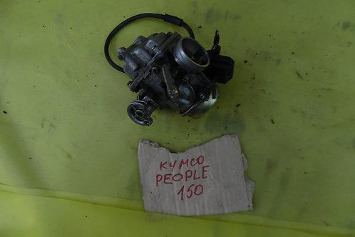 Carburatore kymco people 125 150 + altri