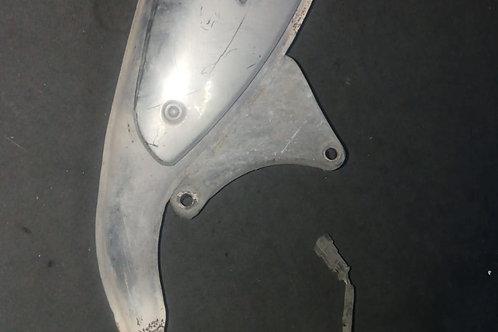 MARMITTA USATA PIAGGIO LIBERTY 125 150 DAL 2006 >