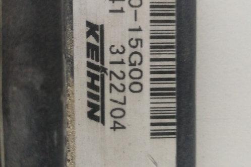CENTRALINA USATA SUZUKI BURGMAN 400 2004 SENZA IMMOBILIZER
