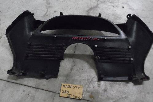PLASTICA CONT QUADRO | Yamaha Majesty 250 2°serie