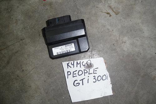 CENTRALINA MOTORE USATA KYMCO PEOPLE GTI 300 I