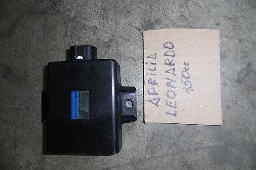 CENTRALINA USATA APRILIA LEONARDO 125 150 MOTORE ROTAX