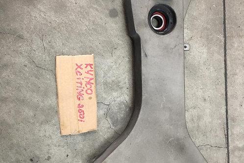 STAFFA SUPPORTO MARMITTA USATA KYMCO XCITING 250cc