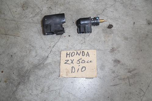 STARTER AUTOMATICO USATO HONDA ZX 50 DIO