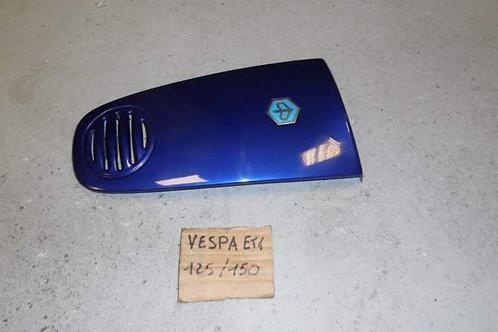 Carena anteriore scudo blu vespa et4 50 125 150