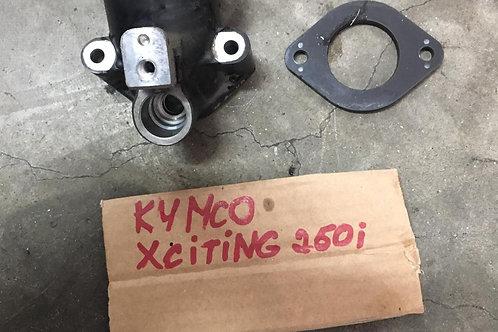 COLLETTORE ASPIRAZIONE USATO KYMCO XCITING 250cc