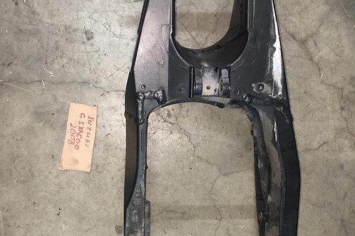 FORCELLONE POSTERIORE USATO SUZUKI GSX-R 600 K8