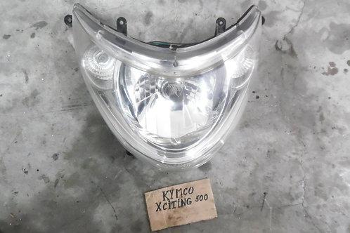 FANALE ANTERIORE USATO KYMCO XCITING 300cc 500cc
