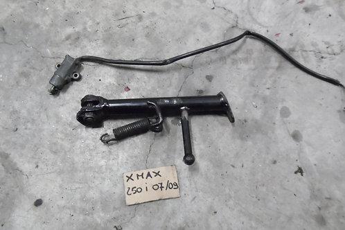 Cavalletto laterale usato yamaha x max 125 250 05-09