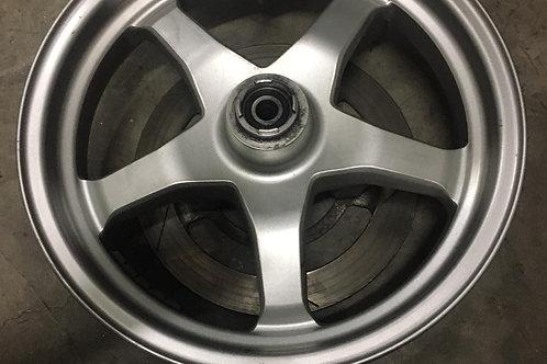 Cerchio anteriore usato suzuki burgman 250 400 03-06