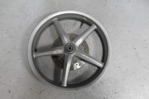 Cerchio anteriore usato piaggio liberty 50 125 150 fino al 2006