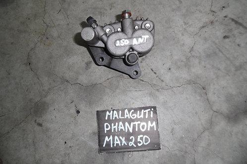 PINZA FRENO ANTERIORE USATA MALAGUTI PHANTOM MAX 250