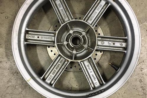 CERCHIO POSTERIORE USATO APRILIA SPORTCITY 125cc