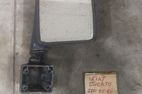 SPECCHIETTO DESTRO USATO FIAT DUCATO 280 85 - 94