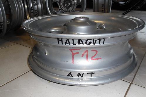 CERCHIO ANTERIORE NUOVO MALAGUTI F12 50cc