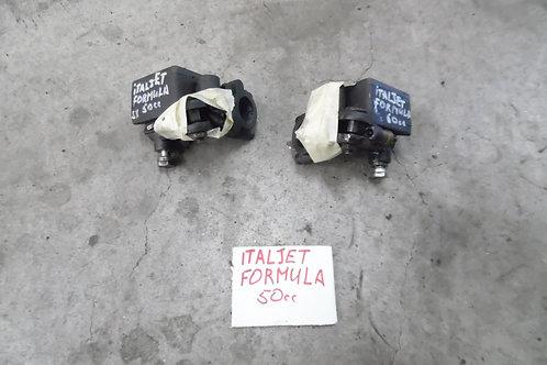 POMPA FRENO ANT E POST USATE ITALJET FORMULA 50cc