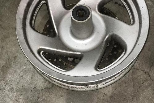 Cerchio anteriore usato yamaha majesty 250 1° e 2° serie