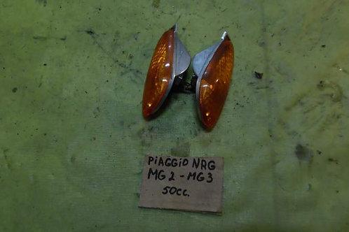 FRECCE POSTERIORI | Piaggio NRG MC2 - MC3