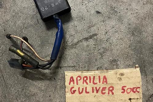 CENTRALINA USATA APRILIA GULLIVER 50cc 2 TEMPI