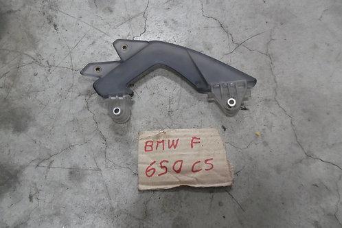 ATTACCO CUPOLINO SINISTRO BMW CS 650 SCARVER