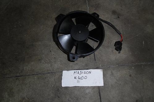VENTOLA RADIATORE USATA MALAGUTI MADISON 400