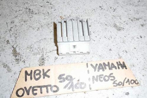 REGOLATORE DI TENSIONE | MBK Ovetto - Yamaha Neo's 50