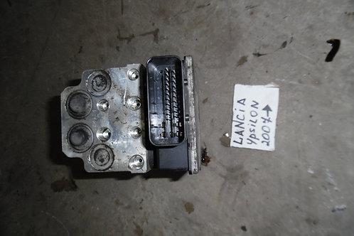 centralina pompa aggregato abs lancia ypsilon 1.2 44kw 3p b 5