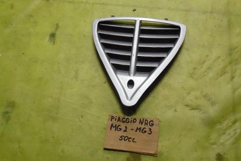 GRIGLIA SCUDO ANT PIAGGIO NRG 50 MC2 E MC3