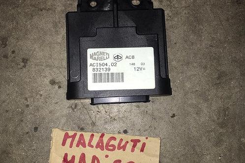 CENTRALINA USATA MALAGUTI MADISON 200 250 MOT. PIAGGIO