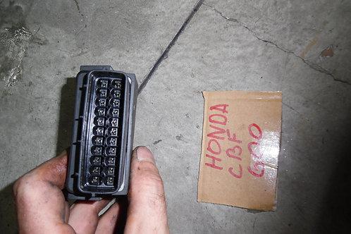CENTRALINA USATA HONDA CBF 600