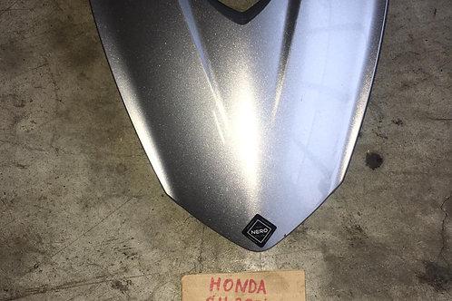 CARENA SCUDETTO ANTERIORE USATA HONDA SH 300 I 15-17
