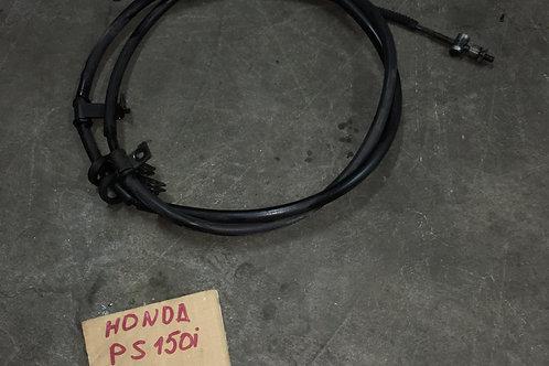 CAVO FRENO POSTERIORE USATO HONDA PS 125 150 2005>
