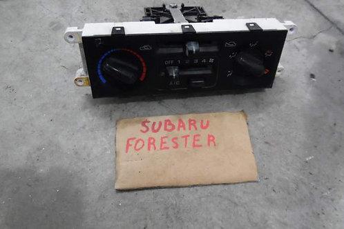 COMANDI RISCALDAMENTO | Subaru Forester 1-serie