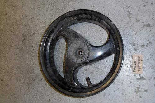 Cerchio posteriore usato piaggio NTT 50 1996 - 2000
