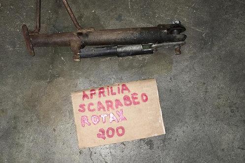 CAVALLETTO LATERALE USATO APRILIA SCARABEO 125 150 200