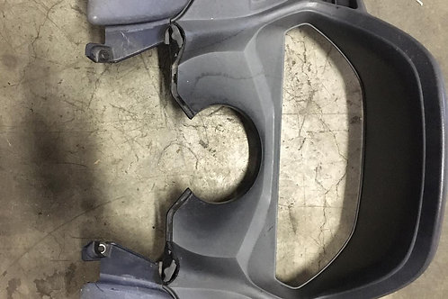 PLASTICA SUPERIORE RETROSCUDO SUZUKI BURGMAN 400 K4-K6