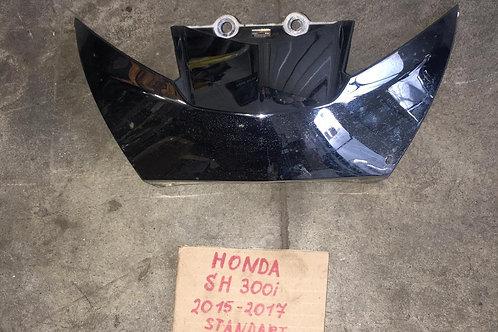 CARENA FRONTALE SCUDO USATA HONDA SH 300 I 2015 2017