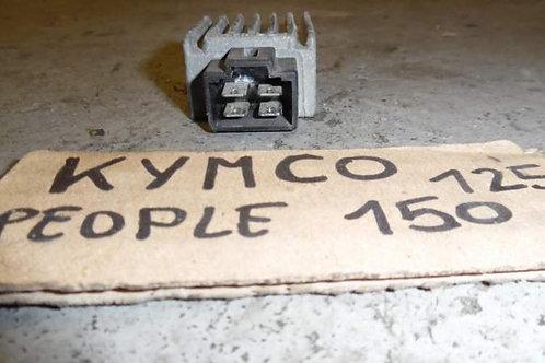 Regolatore di tensione kymco people 125 150