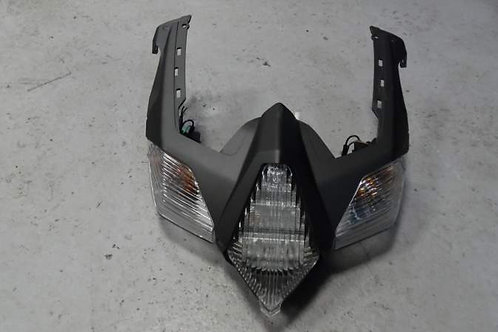 FANALE POSTERIORE | Yamaha T-Max 530 | 2011-2015