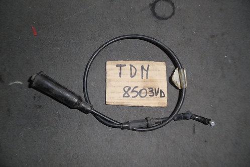 CAVO COMANDO ARIA MANUALE USATO YAMAHA TDM 850 3VD 91-96