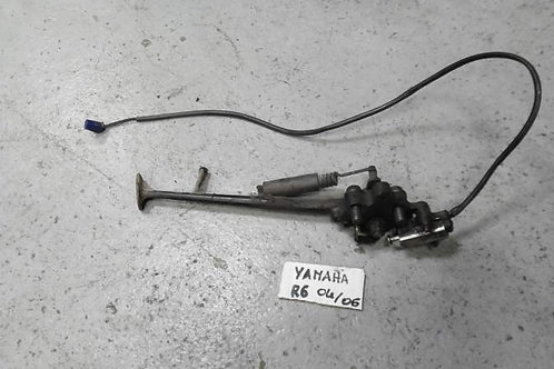 CAVALLETTO LATERALE   Yamaha R6   2004-2006