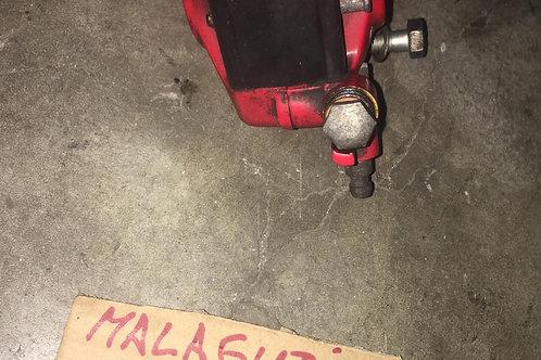 PINZA FRENO ANTERIORE USATA MALAGUTI F12 50cc 1° SERIE